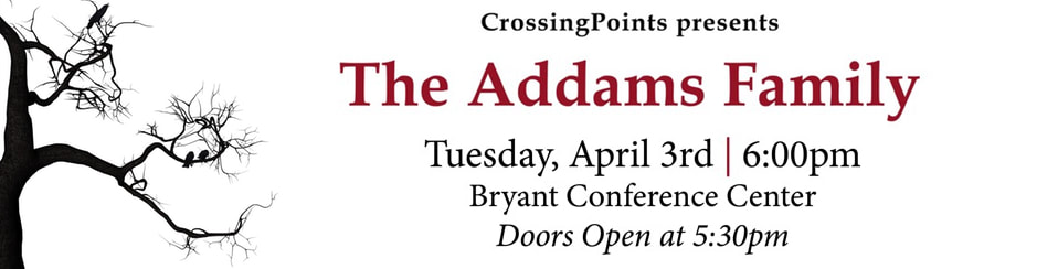 Home ...  sc 1 st  CrossingPoints - The University of Alabama & Home_rev - CrossingPoints Program
